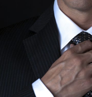 Businessman-tie